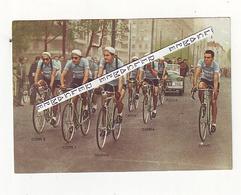 Milan  Publicité Cyclisme - Milano (Milan)
