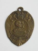 Décoration Médaille Serbe - Gloire Aux Intrépides Héros Serbes - Journée Serbe   ***** EN ACHAT IMMEDIAT **** - Médailles & Décorations