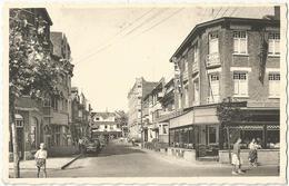 9Dp-888: THILL  Nels :La Panne Avenue Julien Demolder / De Panne Julien Demolderlaan ... + Auto's   Hotel Charles - De Panne
