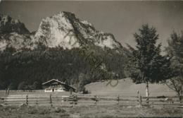 Hotel Pension Zulehen - Hintersee Bei Berchtesgaden [AA43-4.447 - Deutschland