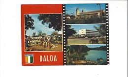 COTE D IVOIRE DALOA   MULTIVUES  ****  A  SAISIR *** - Côte-d'Ivoire