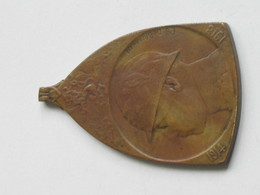 Décoration Médaille Commémorative De La Guerre 1914-1948 - Belgique    **** EN ACHAT IMMEDIAT **** - Belgique