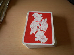 The Muppet Show Playing Cards 30 Pieces - Carte Da Gioco