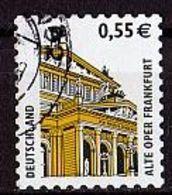 BRD Mi. Nr. 2304 BA O (A-3-38) - Used Stamps