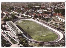 Valenciennes , Vue Aérienne , Stade Nungesser - Valenciennes
