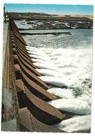 Egypt U.A.R. Aswan Dam Barrage D'Assouan Non Viaggiata Condizioni Come Da Scansione - Aswan