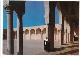 Tunisia Mahdia La Grande Mosquée Non Viaggiata Condizioni Come Da Scansione - Tunisia