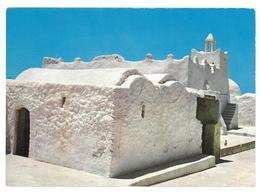 Tunisia Jerba Une Mosquée Non Viaggiata Condizioni Come Da Scansione - Tunisia