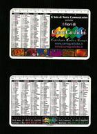 Calendarietto Pubblicitario 2003 - Tipografia Cartoleria Salerno - Calendars