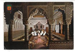 Marocco Tanger Koutubia Palace Non Viaggiata Condizioni Come Da Scansione - Tanger