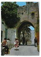 Marocco Tanger Typical Arch. Kasbah Non Viaggiata Condizioni Come Da Scansione - Tanger