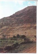 Cisgiordania Jericho The Mount Of Temptation Non Viaggiata Condizioni Come Da Scansione - Jordan