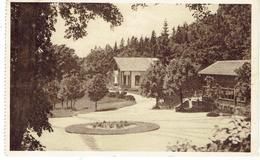 BAD KÖNIGSWART - Lázně Kynžvart - Sudetengau - Lázenský Dúm - 1942 - Sudeten