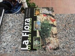 Repubblica Di San Marino - La Flora - Libri, Riviste, Fumetti