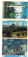 Turchia 12 Color Views Of Istanbul Condizioni Come Da Scansione - Turchia
