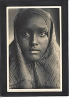 CPA Zagoursky Photographe Afrique Ruanda Type Non Circulé - Ruanda-Burundi