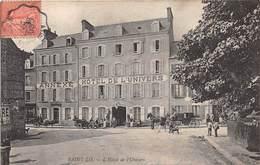 SAINT LO - L'Hôtel De L'Univers - Saint Lo