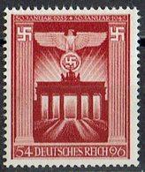 DR 1943 // Mi. 829 ** - Deutschland