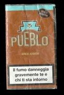 Busta Di Tabacco - Pueblo 3 - Etichette