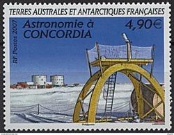 TAAF, N° 458** Y Et T - Unused Stamps