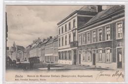 Binche. Maison De Monsieur Derbaix (Bourgemestre, Représentant). - Binche
