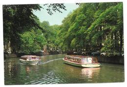 Olanda Amsterdam Holland Herengracht Le Nomme Meandre D'Or Non Viaggiata Condizioni Come Da Scansione - Amsterdam