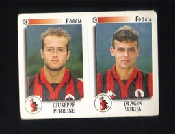 Figurina Calciatori Italiani Panini 1997-1998 - Foggia - N.471   - Football - Soccer - Socker - Fussball - Futbol - Panini