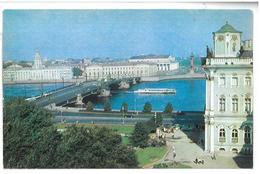 Russia Non Viaggiata Condizioni Come Da Scansione - Russia