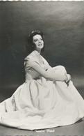 Natalie Wood - Artiesten