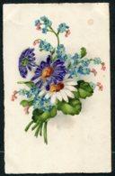 12830 FRANCE  CPA  Fleur :  Bouquet       B/TB - Fleurs