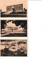 Série De 5 Entiers Postaux Mémorial Américain Cote 204 - Chateau Thierry