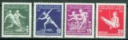 DDR 530/33 ** Postfrisch - DDR