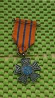 Medaille / Medal - Medaille -  Avondvierdaagse ( N.W.B ) Mooi Vaandeltje - The Netherlands - Netherland