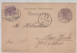 Germany Postcard    (A-2600-special-1) - Germany
