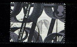 Groot-Brittannie  Gestempeld  NR°   Y.T.   791 - 1952-.... (Elizabeth II)