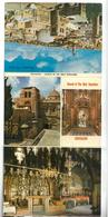 Israele Libretto 10 Foto Condizioni Come Da Scansione - Israele