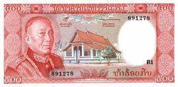 6349-2019    BILLET    LAOS - Laos