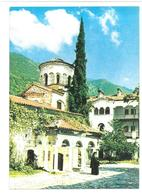 Bulgaria  Il Monastero Di Batschkovo Das Batschkovo Kloster Non Viaggiata Condizioni Come Da Scansione - Bulgaria