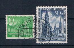 Berlin 1953 Kirche Mi.Nr. 109 Gest. - Gebraucht