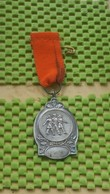 Medaille / Medal - Medaille - Queen's Day  - Koninginnedag 30-4 -1962 Haaksbergen.  - The Netherlands - Netherland
