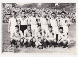 PHOTO FOOTBALL O.G.C.N Saison 1951 1952 - Football