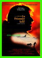 """AFFICHES DE FILM -  """" UN PRISONNIER DE LA TERRE """" FILM DE JOHN BERRY EN 1997 AVEC SAM WATERSTON & ALEXANDER POTAPOV - - Affiches Sur Carte"""