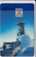 #09 - CHILE-01 - TELECOMMUNICATION TOWER - Chili