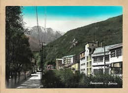 Ornavasso (VB) - Viaggiata - Italie