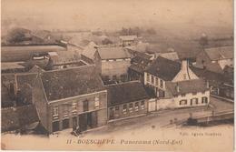 Nord : BOESCHEPE  :  Vue - Frankreich
