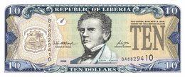 6362-2019    BILLET    LIBERIA - Liberia