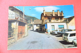 VCO Bognanco S. Lorenzo Scorcio Sul Ristorante Belvedere NV - Verbania
