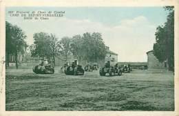 78* SATORY  Camp – Defile  Chars                       MA89,0336 - France