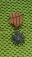 Medaille / Medal - Medaille - Avondvierdaagse - N.W.B. -  The Netherlands - Netherland