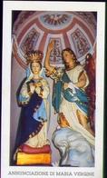 Santino - Annunciazione Di Maria Vergine - Fe1 - Images Religieuses